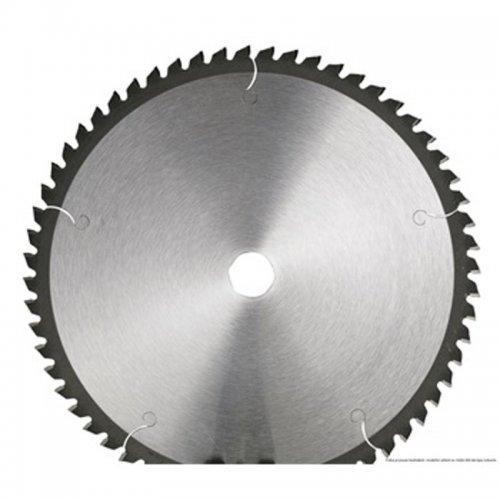 Pilový kotouč TCT 260/30 X 3,4, 40 zubů Scheppach 7901200701