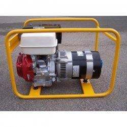 Elektrocentrála NTC jednofázová TR-7E AVR