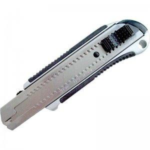 Nůž ulamovací kovový s kovovou výztuhou 25mm EXTOL PREMIUM 80052