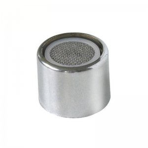 Perlátor pro S-ramínka chrom BALETTO 81079