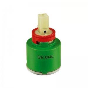 Náhradní kartuše do vodovodních baterií 40mm SEDAL 83050
