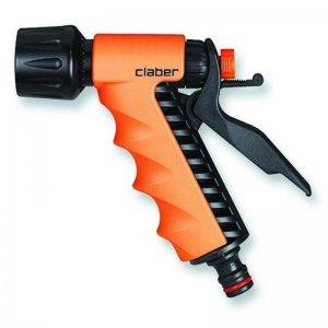Zavlažovací pistole 2 funkce CLABER ERGO 8539