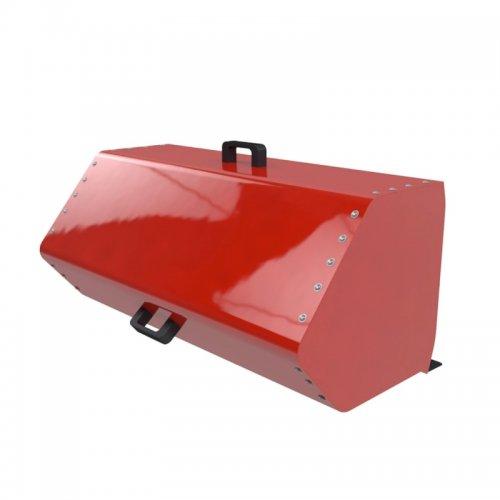 Zachytávač smeteného materiálu HECHT 0008680B