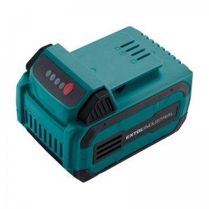 Akumulátor 40V 2,5Ah EXTOL INDUSTRIAL 8795600B