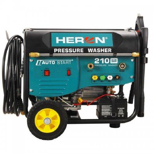 Vysokotlaký motorový čistič HERON HPW 210 8896350