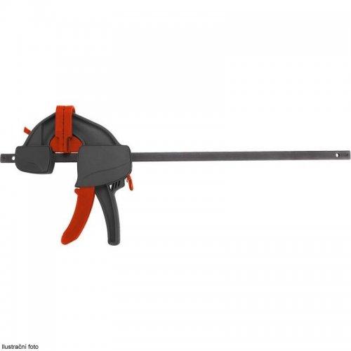 Svěrka rychloupínací 450mm rozevření 205-710mm EXTOL PREMIUM 8815214