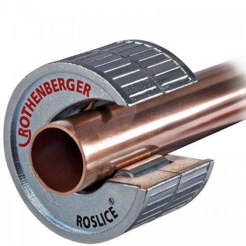 Odřezávač Cu trubek 15 mm ROTHENBERGER ROSLICE