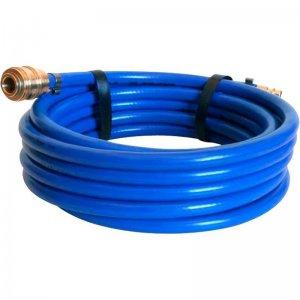 Hadice vzduchová PVC s rychlospojkami 10m EXTOL PREMIUM 8865141