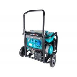 Benzínová elektrocentrála Heron 8896145