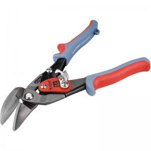 Nůžky na plech převodové 255mm rovně a doprava CrV EXTOL PREMIUM 8813600