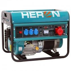 Benzínová elektrocentrála HERON EGM 68 AVR-3 8896118