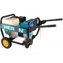 Benzínová elektrocentrála HERON EGI 30
