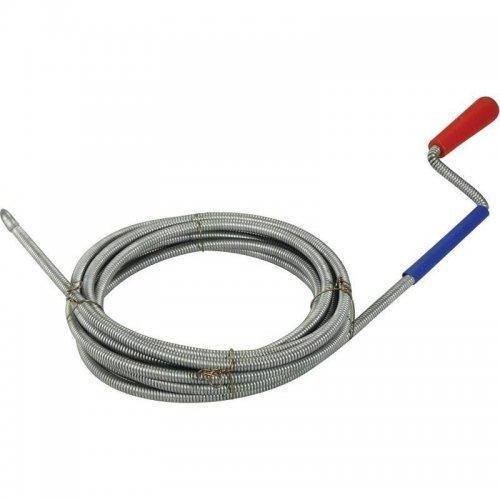Pero protahovací na čištění odpadů 5m průměr 9mm EXTOL PREMIUM 8859024