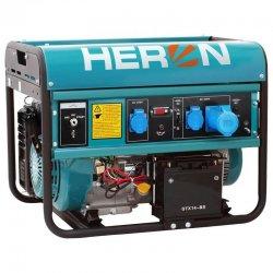 Benzínová elektrocentrála HERON EGM 65 AVR-1E 8896121