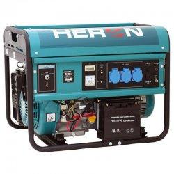 Benzínová elektrocentrála HERON EGM 55 AVR-1E 8896115