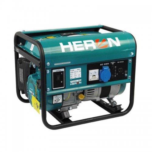 Benzínová elektrocentrála HERON EG 11 IMR