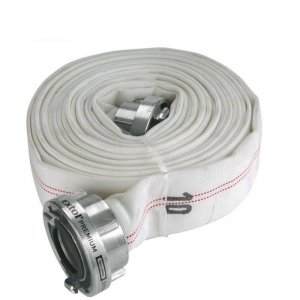 Hadice C52 se spojkami 10m z PVC oplet PES EXTOL PREMIUM 8898015