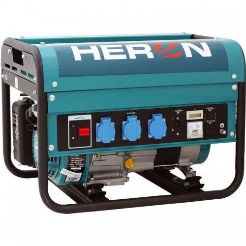 Benzínová elektrocentrála HERON EGM 25 AVR 8896111