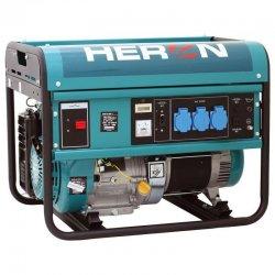Benzínová elektrocentrála HERON EGM 55 AVR-1 8896113