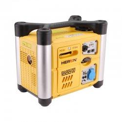 Digitální invertorová elektrocentrála HERON DGI 10 SP 8896216