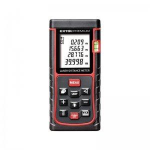 Metr laserový digitální 0,05-80m EXTOL PREMIUM 8820043