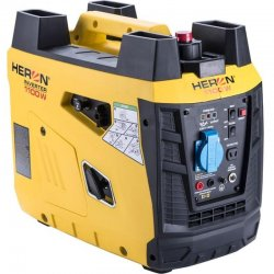 Elektrocentrála digitální inventorová HERON 8896218