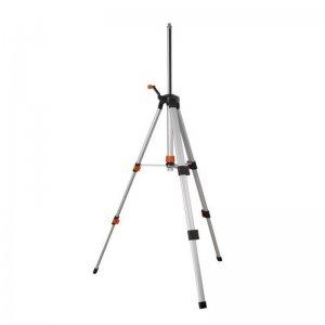 """Stativ výsuvný 420-1200mm závit 5/8"""" + redukce na 1/4"""" a pouzdro EXTOL PREMIUM 8823900"""