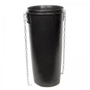 Plastový stavební shoz suti RUBI standardní díl 88760