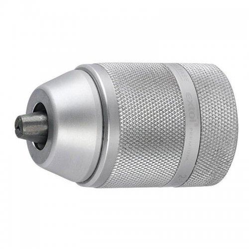 Rychloupínací sklíčidlová hlava 0,8-10mm EXTOL PREMIUM 8898001