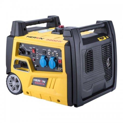 Elektrocentrála digitální inventorová HERON 8896221