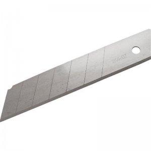 Břity ulamovací do nože 18mm 10ks EXTOL PREMIUM 9125