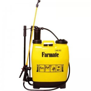 Postřikovač zahradní s průběžným pumpováním 18l EXTOL CRAFT 92604