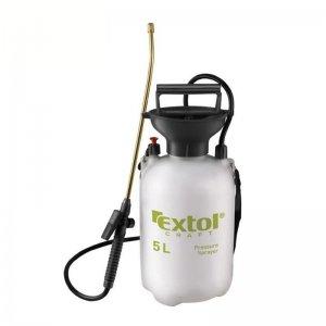 Postřikovač zahradní 5l EXTOL CRAFT 92602