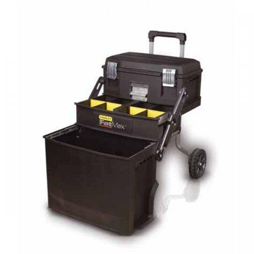 Pojízdný rozevírací montážní box FatMax STANLEY 1-94-210