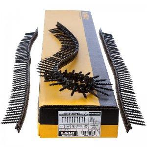 Sádrokartonářské páskované vruty 35mm x 3,5mm DeWALT DWF4100350