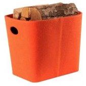 Filcový koš na dřevo TERMATECH 98-243