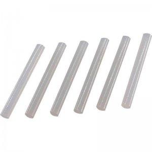 Tavné tyčinky bílé průměr 7,2x100mm 12ks EXTOL CRAFT 9903