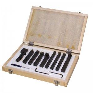 Náhradní nože na soustruh ED 400FD Holzmann 9TLG10