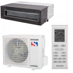 Kanálová klimatizace Inverter SINCLAIR ASD-18AIN