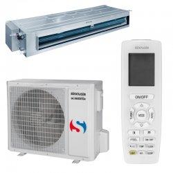 Kanálová klimatizace SINCLAIR ASD-24BI