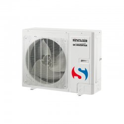 Venkovní klimatizace UNI SPLIT SINCLAIR ASGE-36BI