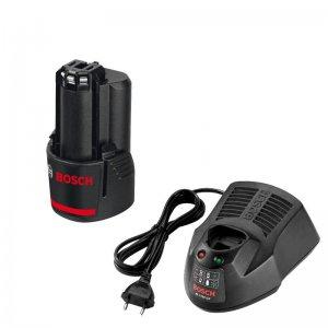 Startovací sada Bosch GBA 12V 2,0Ah + nabíječka GAL 1230 CV Professional