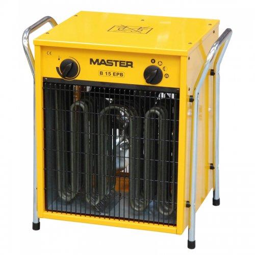 Elektrické topidlo Master B15EPB