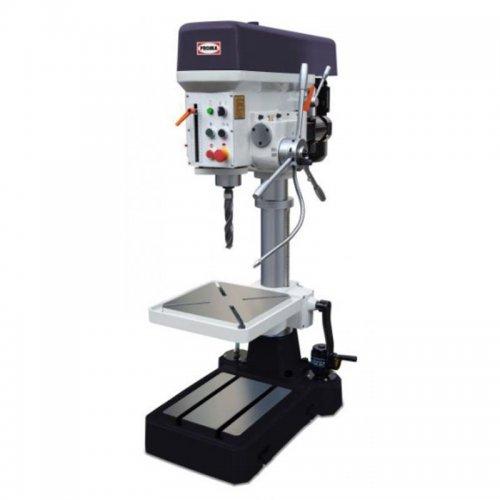 Průmyslová stolní vrtačka PROMA BY-3216PC/400