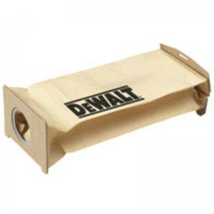 Jednorázové papírové sáčky pro D26420-D26423 5ks DeWALT DE2642