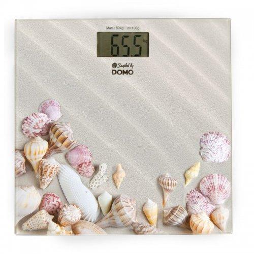 Osobní váha digitální DOMO DO9214W
