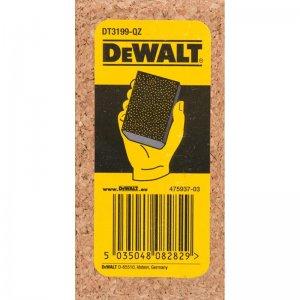 Kostka na brusný papír DeWALT DT3199