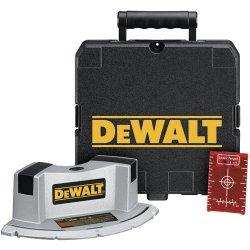 Laser pro práci s dlaždicemi DeWALT DW060K