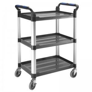 Pojízdný manipulační stolek hliník-plast Tona Expert E010136