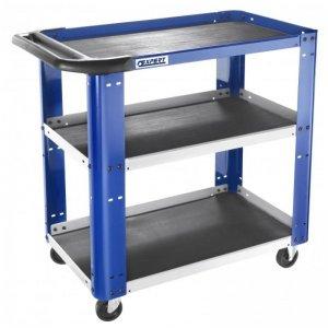 Celokovový pojízdný manipulační stolek Tona Expert E010106